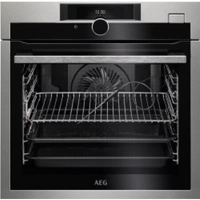 AEG BSE874320M Stainless Steel