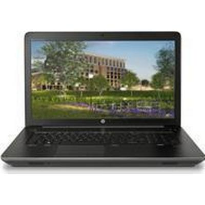 """HP ZBook 17 G4 (Y6K24EA) 17.3"""""""