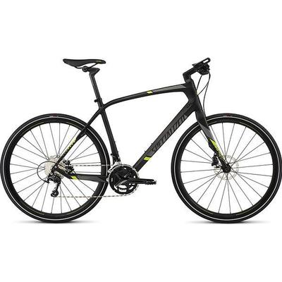 Specialized Sirrus Expert Carbon Disc 2017 Unisex