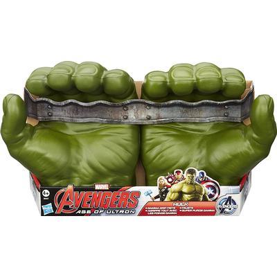 Hasbro Marvel Avengers Hulk Gamma Grip Fists