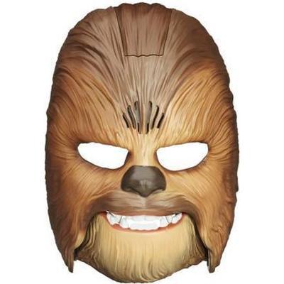 Hasbro Star Wars the Force Awakens Chewbacca Electronic Mask