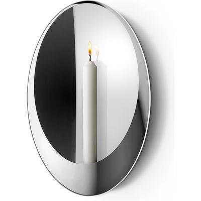 Stelton Aura 7cm Väggljusstake