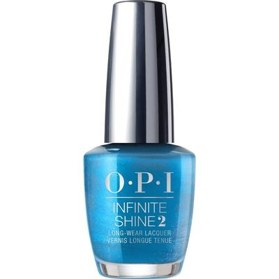 OPI Infinite Shine Do You Sea What I Sea? 15mlc