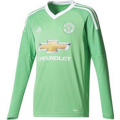 Adidas Manchester United Away Goalkeeper Jersey 17/18 Youth