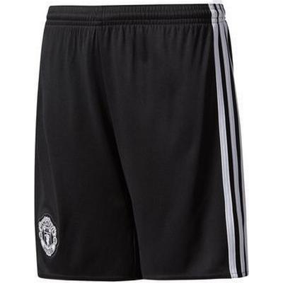 Adidas Manchester United Away Shorts 17/18 Sr