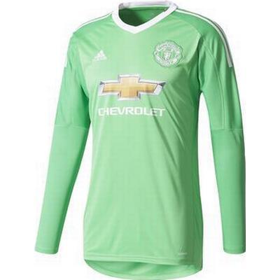 Adidas Manchester United Away Goalkeeper Jersey 17/18 Sr
