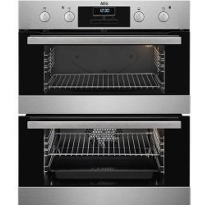 AEG DUB331110M Stainless Steel