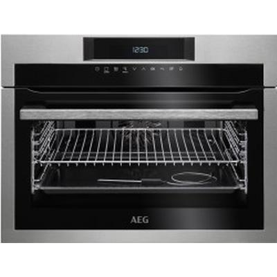 AEG KPE742220M Stainless Steel