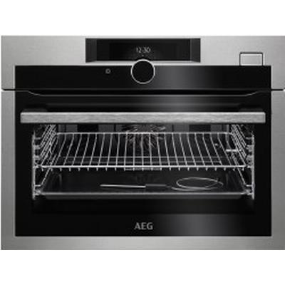 AEG KSE882220M Stainless Steel