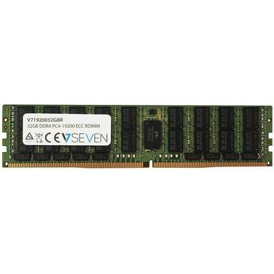 V7 DDR4 2400MHz 32GB ECC Reg (V71920032GBR)