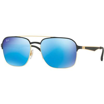 Ray-Ban Polarized RB3570 187/55 58-18