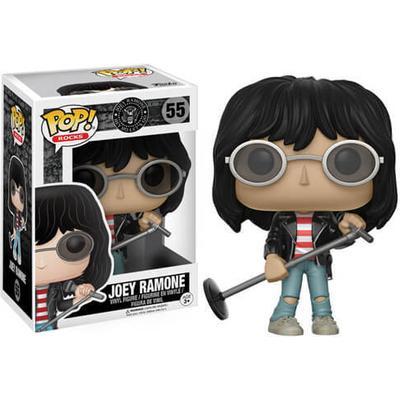 Funko Pop! Rocks Joey Ramone