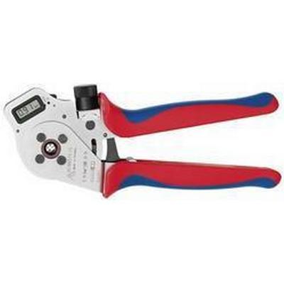 Rennsteig Werkzeuge 8763 0401 61 Crimptang 1-delar