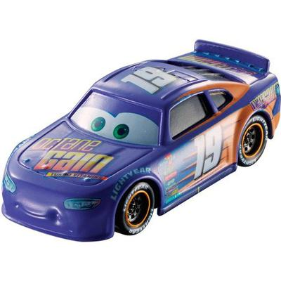 Mattel Disney Pixar Cars 3 Bobby Swift