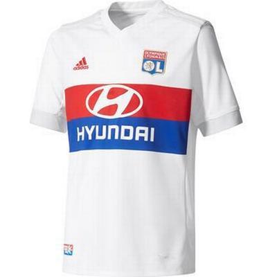 Adidas Olympique Lyonnais Home Jersey 17/18 Youth