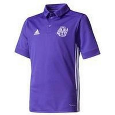Adidas Olympique de Marseille Third Jersey 17/18 Youth