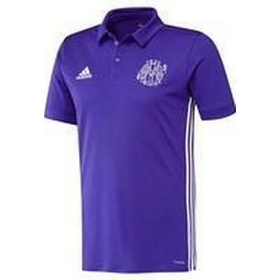 Adidas Olympique de Marseille Third Jersey 17/18 Sr