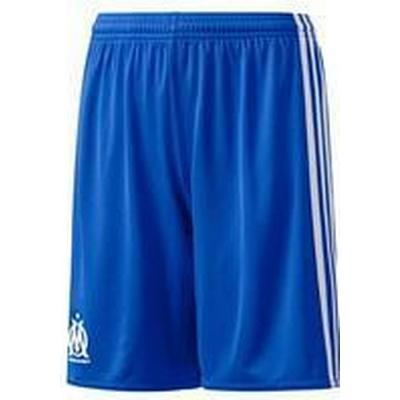 Adidas Olympique de Marseille Away Shorts 17/18 Youth