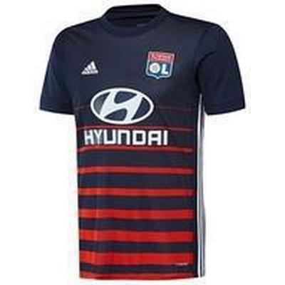 Adidas Olympique Lyonnais Away Jersey 17/18 Sr