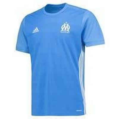 Adidas Olympique de Marseille Away Jersey 17/18 Youth