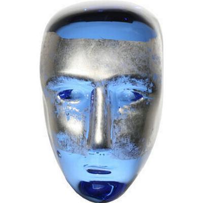 Kosta Boda Brains Jimenez 7.5cm Skulptur