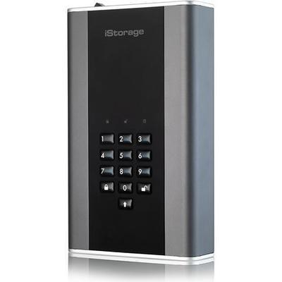 iStorage DiskAshur DT2 1TB USB 3.1