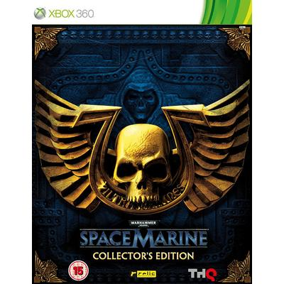 Warhammer 40,000: Space Marine - Collector's Edition
