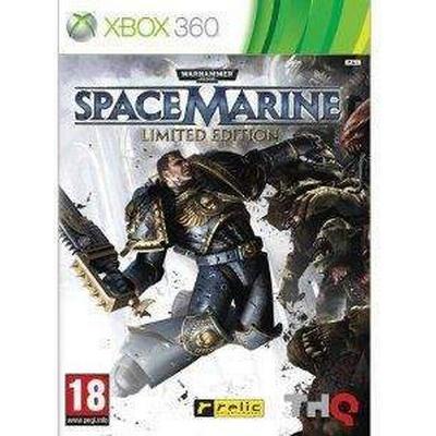 Warhammer 40,000: Space Marine - Limited Edition