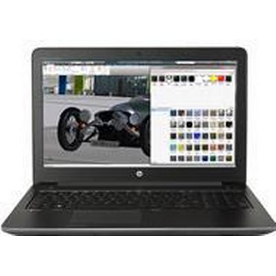"""HP ZBook 15 G4 (Y6K20EA) 15.6"""""""