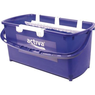 Activa Window Bucket Complete 18L