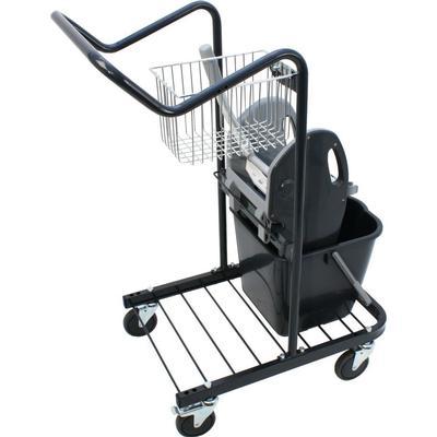 Hygienteknik Stacker Speedo Exclusive 1 Trolley