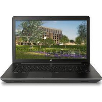 HP ZBook 17 G4 (Y6K36EA)