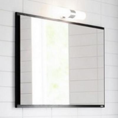 Vedum Badeværelsesspejl Flow 750x27mm - Sammenlign priser hos ...