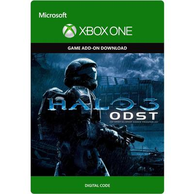 Halo: Master Chief Collection - Halo 3 ODST