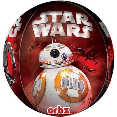 Ballonger Vit, Röd 1 st