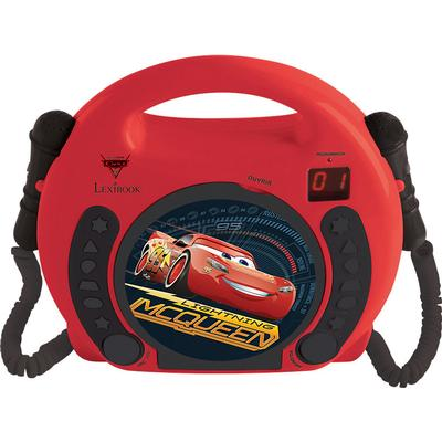 Lexibook Disney Cars