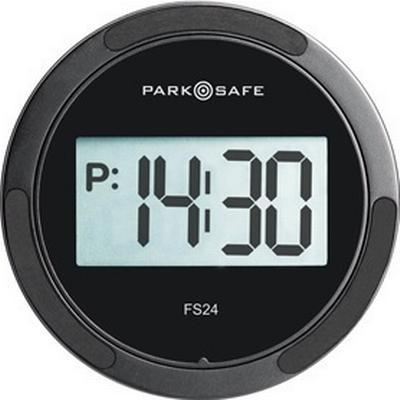 Parksafe City FS24