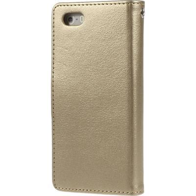 Goospery Rich Diary (iPhone 5/5S/SE)