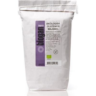 Biogan Cornflour Eco 1kg