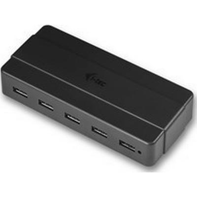 I-TEC U3HUB742 7-Port USB 3.0/3.1 Extern