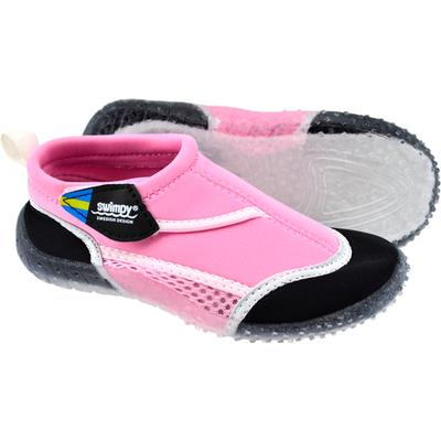 Swimpy UV-Sko Foggy Pink (7394437348747)
