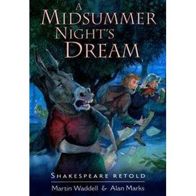A Midsummer Night's Dream (Häftad, 2009)