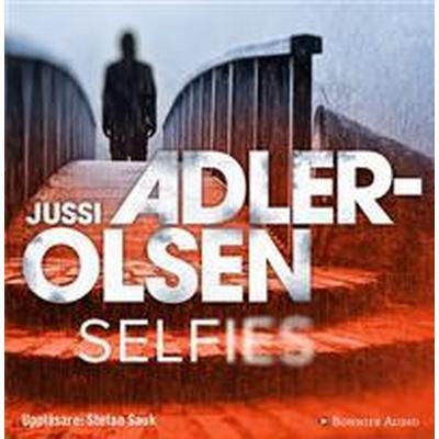 Selfies (Ljudbok CD, 2017)
