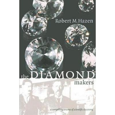 The Diamond Makers (Pocket, 1999)