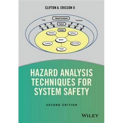Hazard Analysis Techniques for System Safety (Inbunden, 2015)