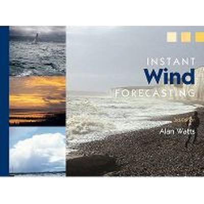 Instant Wind Forecasting (Häftad, 2010)