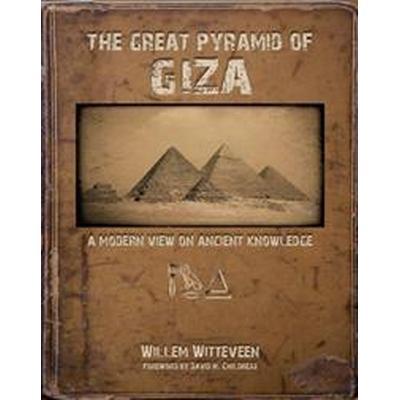 The Great Pyramid of Giza (Inbunden, 2016)