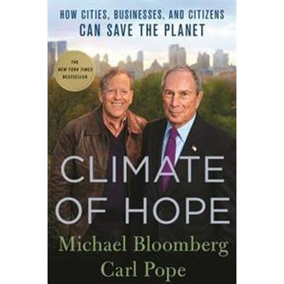 Climate of Hope (Inbunden, 2017)