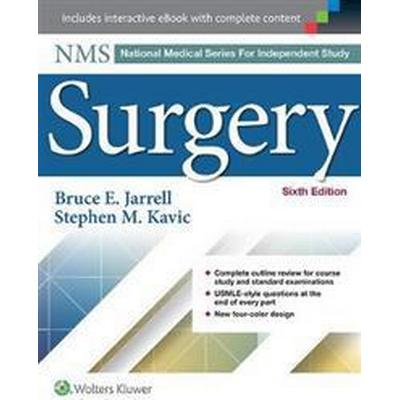 NMS Surgery (Häftad, 2015)
