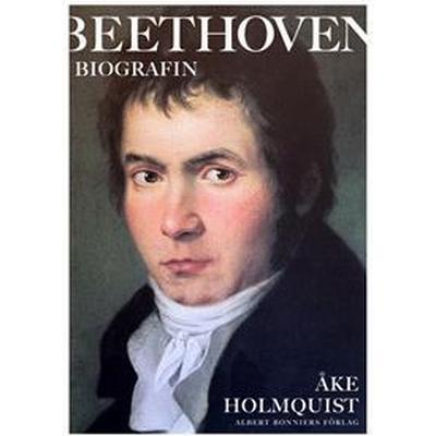 Beethoven: Biografin (E-bok, 2017)